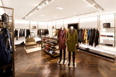 Burberry • Tokyo Flagship Store
