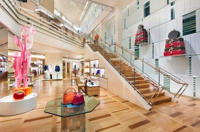Louis Vuitton • Beverly Hills Flagship Store