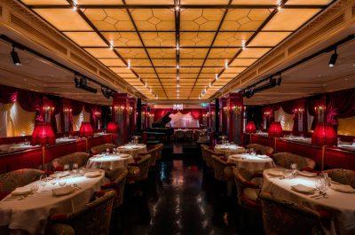 Park Chinois • London Restaurant